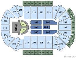 Resch Center Seating Diagram Wiring Diagram M6