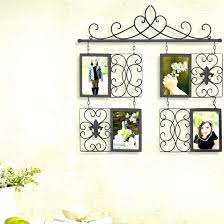 wall hanging picture frame hanging picture frame collage crafty inspiration wall hanging photo frames collage picture