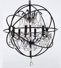 black wrought iron chandeliers and rectangular iron chandelier also iron candle chandelier