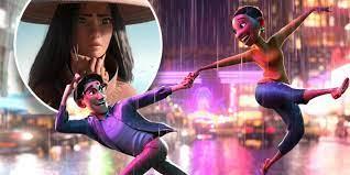 Us Again: Phim hoạt hình ngắn chiếu rạp trở lại sau 5 năm của Disney