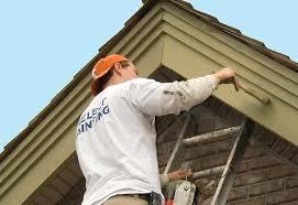 painting house exteriorSpray Paint A House Exterior  dasmuus