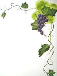 Wine Border Template Free Grapevine Border Cliparts Download Free Clip Art Free Clip