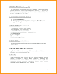 Management Summary Template Fascinating Focus Group Report Template Executive Summary For A Sample Format