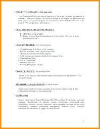 Sample Executive Summary Template Impressive Executive Summary Report Template Example Best Gallery Sample