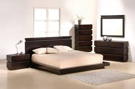 Modern Bedroom Bed Knotch Queen Size Bed 1754426 Jm Modern Bedrooms Beds At