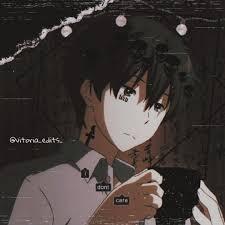 Aesthetic anime boy pfp 1080x1080. Anime Guy 1080x1080 Wallpapers Wallpaper Cave
