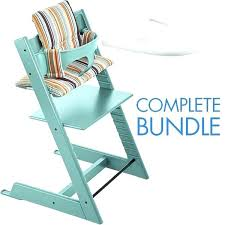 aqua blue high chair complete 4 piece bundle free tripp trapp high chair aqua blue high chair complete 4 piece bundle free high chair furniture stokke tripp
