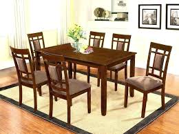 large wood dining room table full size of large dining set furniture wood room table new