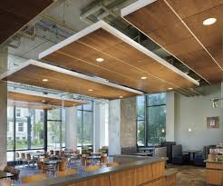 wood ceiling lighting. Commercial Ceiling And Wall Systems Idea \u0026 Photo Gallery Wood Lighting N