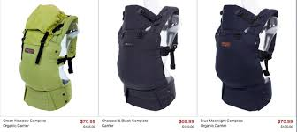 Lillebaby Sale on Zulily! Select Baby Carriers Marked Up To 45% Off ...