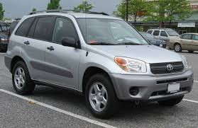 2004 Toyota Rav4 - news, reviews, msrp, ratings with amazing images