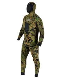 Ghillie Suit Size Chart The Ghillie Suit Mens 2 Piece Wetsuit
