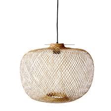used pendant lighting. Handmade Lamp From Bloomingville. Originally Used In Thailand As Fish Trap. Www.bloomingville Pendant Lighting