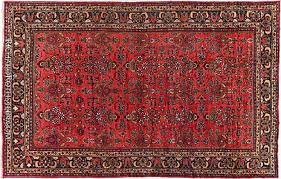 mahal classic oriental rug floor rugs where living room inexpensive