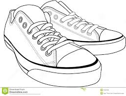 converse shoes clipart. pin converse clipart school shoe #1 shoes