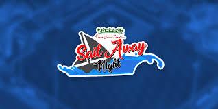 6 10 17 Sail Away Night Hammerheads Vs Threshers Roger