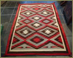 antique native american rugs