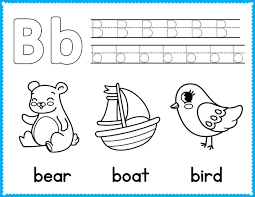 Free Alphabet Coloring Pages Preschool Printables Slap Dash Mom