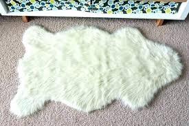 target sheepskin rug target sheepskin rug faux sheepskin rugs dazzling faux fur rug target interior faux