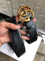 replica gucci guccissima leather belt with double g buckle with snake 458949