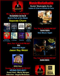 Cozmic Debris The World's Best Indie Music