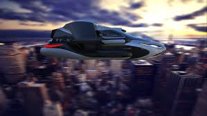 new flying car release dateUber Kitty Hawk Flying Cars Raise Concerns  Fortunecom