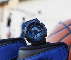 <b>Мужские часы Casio</b> G-Shock <b>GA</b>-<b>110CB</b>-<b>1A</b>