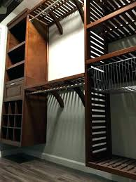 allen roth closet system and closet closet photo 5 of walk in closet kit awesome closet