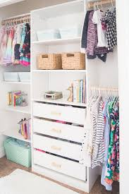how to create a functional closet organizer in a tiny but mighty closet for under 300