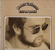 <b>Elton John</b>: <b>Honky</b> Ch̢teau PREOWNED LP EX/VG РDDMusicGeek