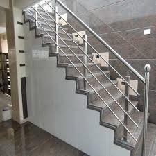 steel stair railing. Stainless Steel Stair Railing S