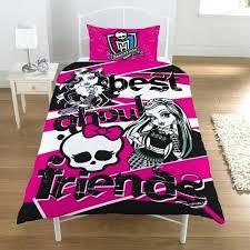 Monster High Bedroom Ideas Monster High Bedroom Decor Monster High ...