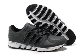 adidas running shoes for men. gray black white leather adidas beckham mens running shoes for men o