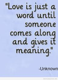 Definition Of Quote Interesting Meaning Of Love Quotes Mesmerizing 48 Of The Best Love Quotes You'll