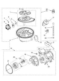 Diagram kenmore dishwasher parts diagram kenmore elite ultra wash dishwasher parts image gallery hcpr in