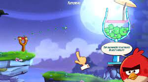 Angry Birds 2 flies onto iOS and Android - CNET
