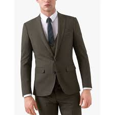 Remus Uomo Size Chart Slim Fit Wool Suit 42