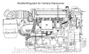 yamaha vx110 engine diagram yamaha wiring diagrams