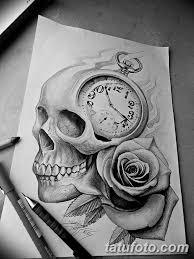 тату часы на руке эскизы 08032019 Tatufotocom 6 Tatufotocom