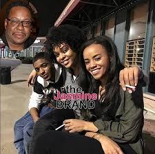 bobby brown and bobbi kristina. Bobby Brown Suing TV One Over Bobbi Kristina Movie With And