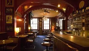 The Union Club Georgian Townhouse Funky Venues
