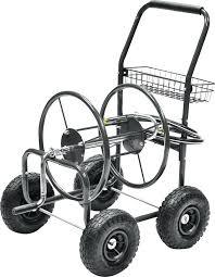 reelsmart retractable garden hose reel steel hose reel cart garden state mls members