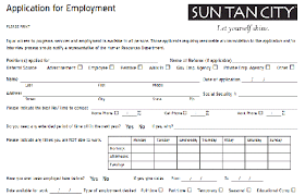 job application questions sun tan city application pdf job applications com