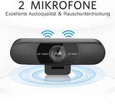 eMeet C960 Webcam: Amazon.de: Computer & Accessories