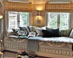 captivating furniture interior decoration window seats. Elegant Bay Window With Blinds Windows Design For Comfortable Ideas . Captivating Furniture Interior Decoration Seats