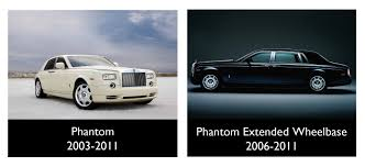 ROLLS-ROYCE EXHIBITION 'THE GREAT EIGHT PHANTOMS' IN JULY ...
