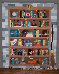 Bookcase Quilt Pattern Magnificent Decorating Design