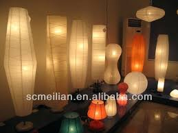 Paper Shade Floor Lamp Best Paper Shade Floor Lamp Pics Of Rice That Awesome Mainstays 60 Black