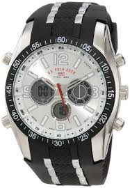 best outdoor watches watchrundown com the u s polo association sport watch is the latest fashioned watch and is the best outdoor watches the watch comes a large case and sporty leather