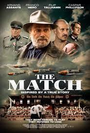The Match (Film, 2021) - MovieMeter.nl